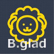 b.glad